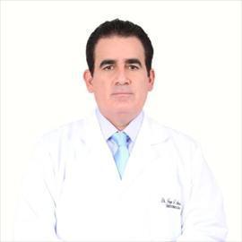 Jorge  Amador
