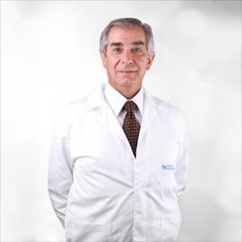 Dr. Danilo Pasternak, Neurocirugía