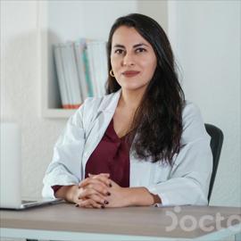 Dra. Michelle Rueda, Psicología Infantil
