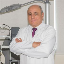 Dr. Patricio  Flor  Arteaga, Retina y Vítreo