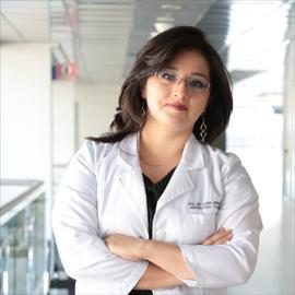 María Elena Urresta