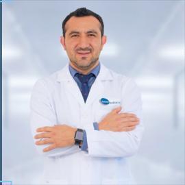Dr. Fabricio  Morales Garzón, Cirugía General y del Aparato Digestivo