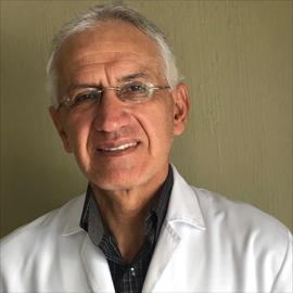 Dr. Francisco  Endara Calisto, Cirugía General