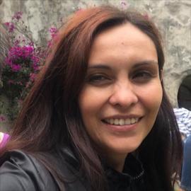 Dra. María José Martínez Ordóñez, Naturopatía