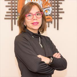 Dra. Alexandra Merchán, Psicología Clínica