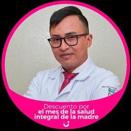 Jaime  Jijon