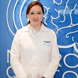Dra. María Teresa Zúñiga Infantas, Cardiología Clínica