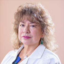Dr. María Del Cisne Sarango Valverde, Oftalmología