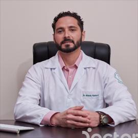 Dr. Antonio Palacios Molina, Cirugía de Cabeza y Cuello