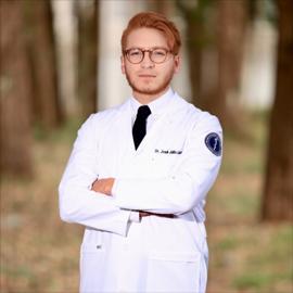 Dr. José  Julio  Lara  Cabrera , Medicina General