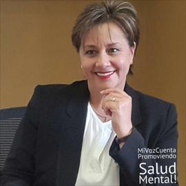 Dra. Verónica Espinosa, Psicología Clínica