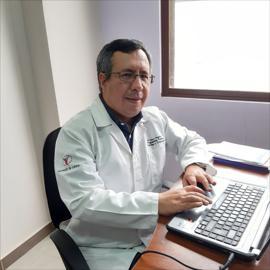 Dr. Marco Segarra, Medicina Familiar