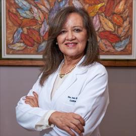 Dr. Inés Mantilla Cabrera, Cardiología Clínica