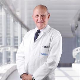 Dr. Pedro Pérez, Psiquiatría