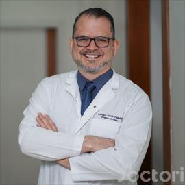 Dr. Francisco Garcia, Urología