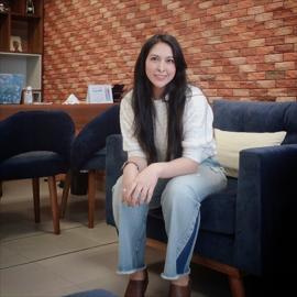 María José Cazco