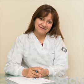 Dra. Katy Naranjo Enríquez, Odontología