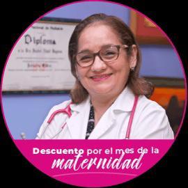 Dra. Isabel Abad, Pediatría