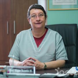 Dra. Ligia Teresa Acosta Reinoso, Ginecología y Obstetricia