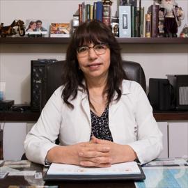 Dra. Neyner Beatriz Garcés Albán, Oftalmología