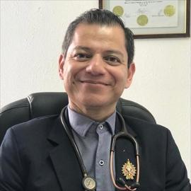 Dr. Bernardo René Morales Ortiz, Manejo del Dolor