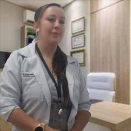 Cristina Zurita