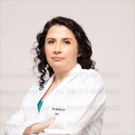 María Santacruz
