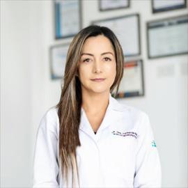 Dra. Fernanda Molina Molina, Psicología Clínica