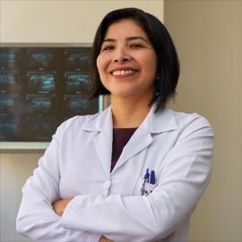 Dra. Paulina Lugo, Cirugía General
