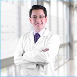 Dr. Martín Acuña, Cirugía Vascular