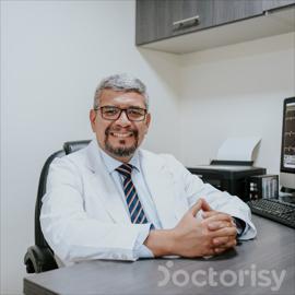 Dr. Boris Barreno, Cardiología Pediátrica