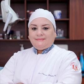 Dra. Mariela De Lourdes Morales  Rodriguez , Periodoncia