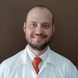 Dr. Luis  Pedro Mendoza Prego, Pediatría