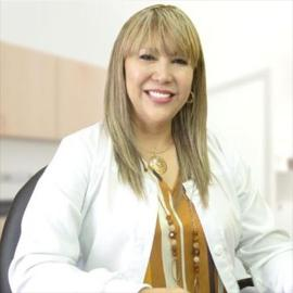 Dra. Maria Eugenia Yépez Borja, Neurología