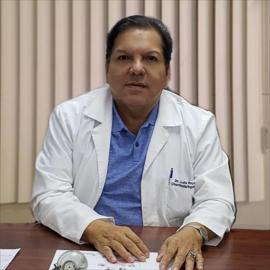 Dr. Luis Reyes, Otorrinolaringología