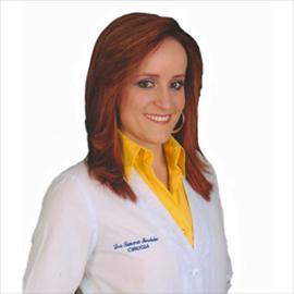 Dra. Tamara Cristina Merchan Dueñas, Cirugía General
