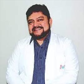 Dr. Luis Humberto Araujo Rodas, Ginecología y Obstetricia