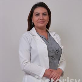 Dra. Erika Vianney Helou Cabezas, Infertilidad