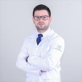 Dr. Juan Carlos Romero Rodriguez, Endocrinología
