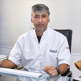 Dr. Pedro  Lara, Cirugía Ortopédica y Traumatológica