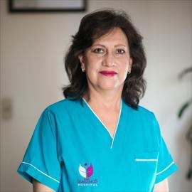 Dr. Patricia Bermeo Merchan, Dermatología