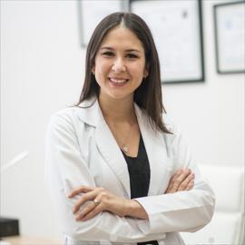 Dra. Mercedes Solis, Dermatología