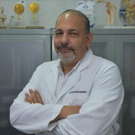 Dr. Juan Ordoñez, Ortopedia y Traumatología