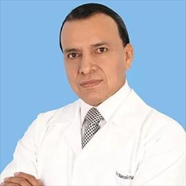 Dr. Jaime Díaz , Neurología