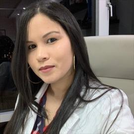 Dra. Zujai Noroño, Urología