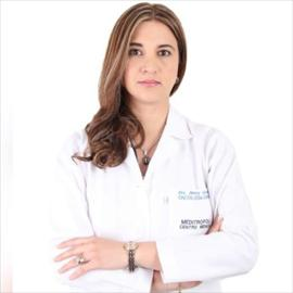 Jenny Calvache