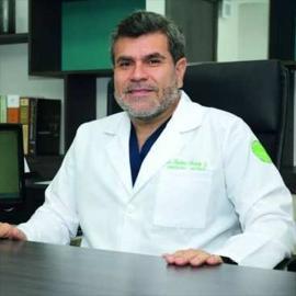 Humberto Marengo