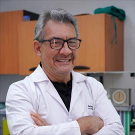 Dr. Edison Antonio Cano  Jácome, Gastroenterología