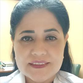 Dra. Ruth  Engracia , Oncología Clínica