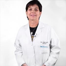 Dra. Zayda Vargas, Ginecología y obstetricia